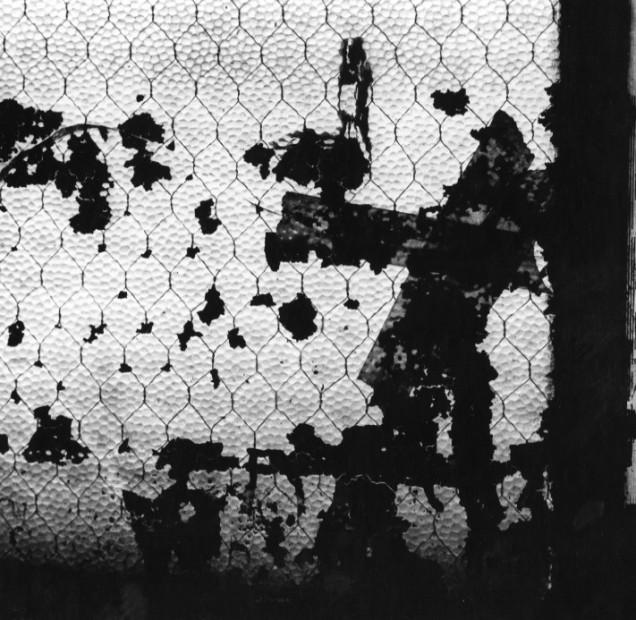 Charles Swedlund <br> Chicago, c.1955