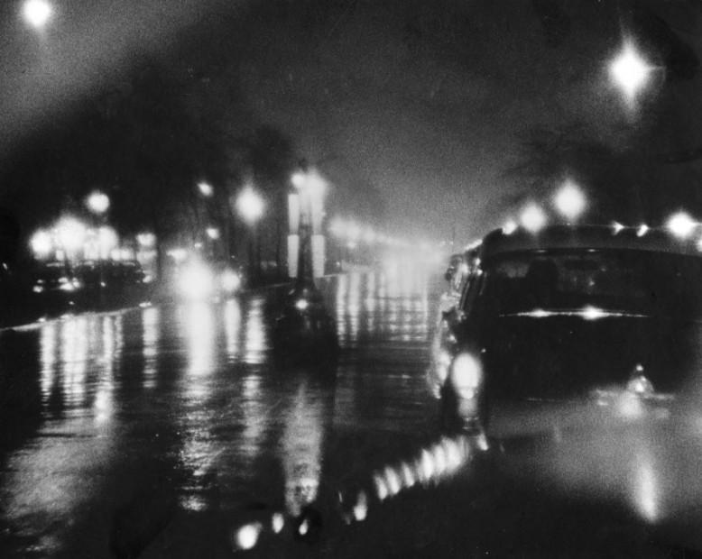Charles SwedlundChicago, c.1955