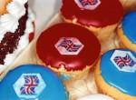 British Food, 1995