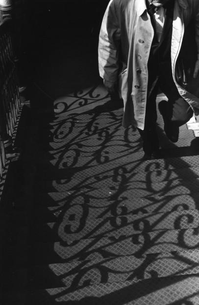 Robert Stiegler<br>Untitled, c. 1964-66