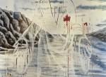 Thumbnail image: Christ Mural, 2009