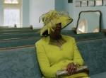 Mrs. Henderson, Greater Garfield Park M.B. Church, 2009