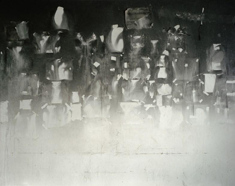 Smoke Marks, Cabrini-Green, 2005