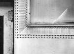 Leon LewandowskiArch. Detail - Library Wall, Auditorium Bldg., c. 1950