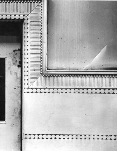 Leon Lewandowski<br>Arch. Detail