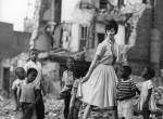 Thumbnail image: George Kufrin<br>Wilhelmina, Wells Street, Chicago, 1960