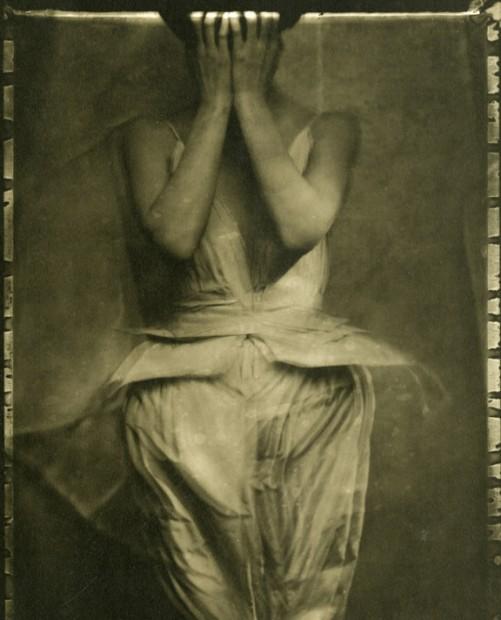 Sarah Moon<br>Untitled, 1989