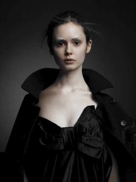 Sandro Miller<br>Bernadette, 2009