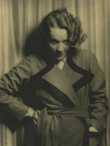 Eugene Richee<br>Marlene Dietrich, 1940s