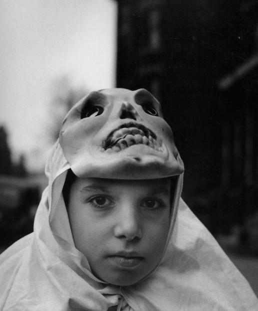 Yasuhiro Ishimoto<br>Untitled, 1951-1952