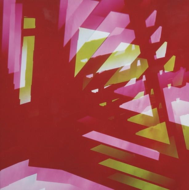 Yasuhiro Ishimoto <br> Untitled, 1981