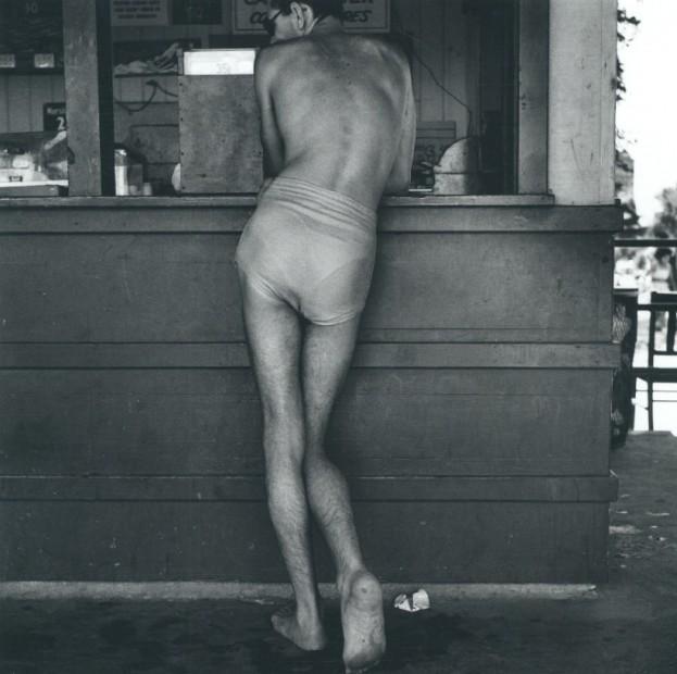 Yasuhiro Ishimoto<br>North Avenue Beach, 1952-1953