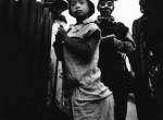 Thumbnail image: Yasuhiro Ishimoto<br>Chicago, Halloween, 1951-52