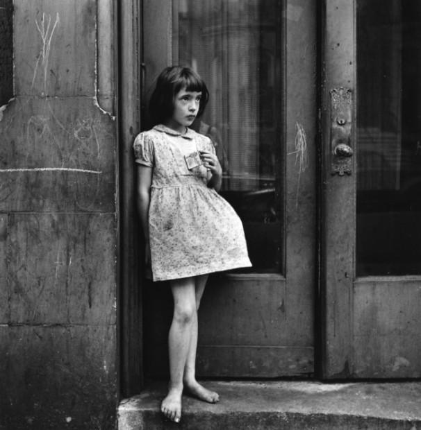 Yasuhiro Ishimoto<br>Chicago, 1951-52
