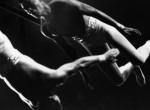 Thumbnail image: Marvin Newman<br>Ringling Bros. Barnum