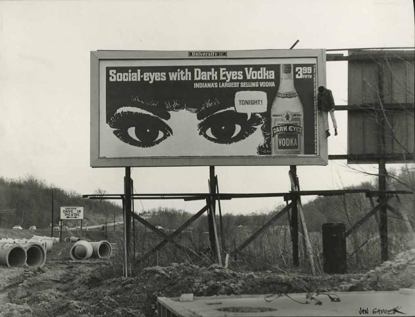 Social Eyes, 1969