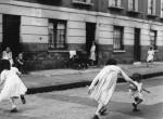 Thumbnail image: Roger Mayne<br>Paddington, 1955