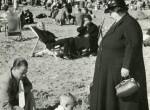Thumbnail image: Felix Man<br>Blackpool Beach, 1947