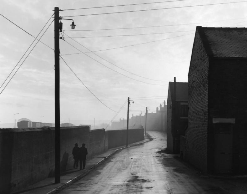 Graham Smith<br>Durham, 1976
