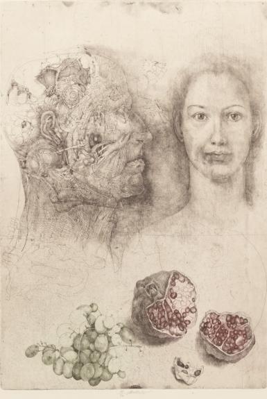 Man is Like a Fruit, 1983
