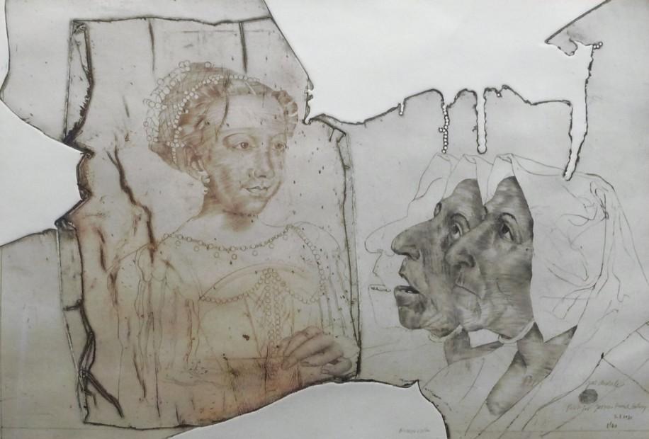 Princezna a Selka, 1980