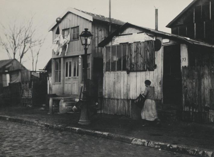 Paris, c.1930