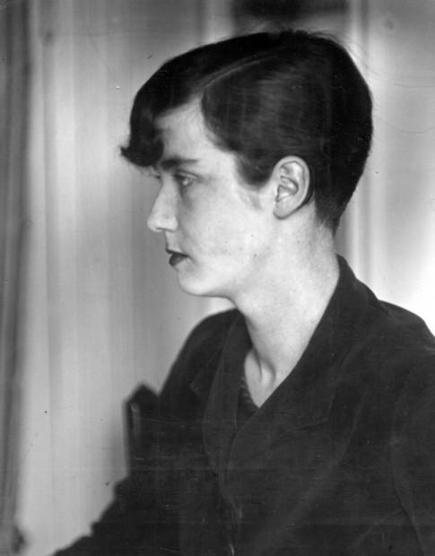Lucia Joyce, Paris, 1926-28