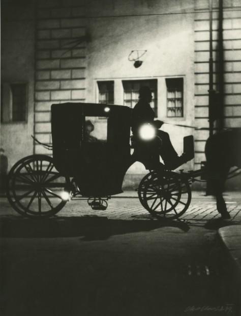 Fiacre, 1949
