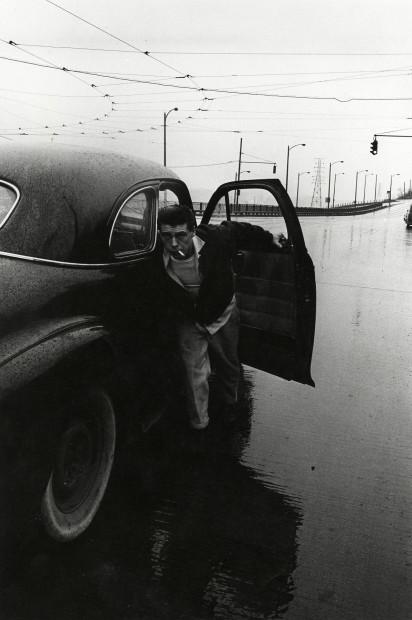 Pittsburgh, USA c.1950s-60s