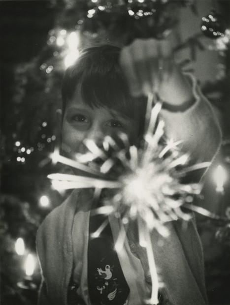 Michel, 1954