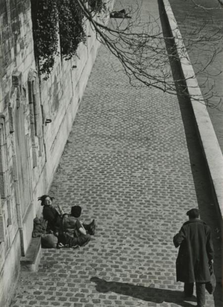 Paris, 1948