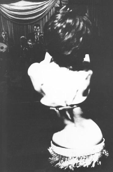The Hourglass, 1962