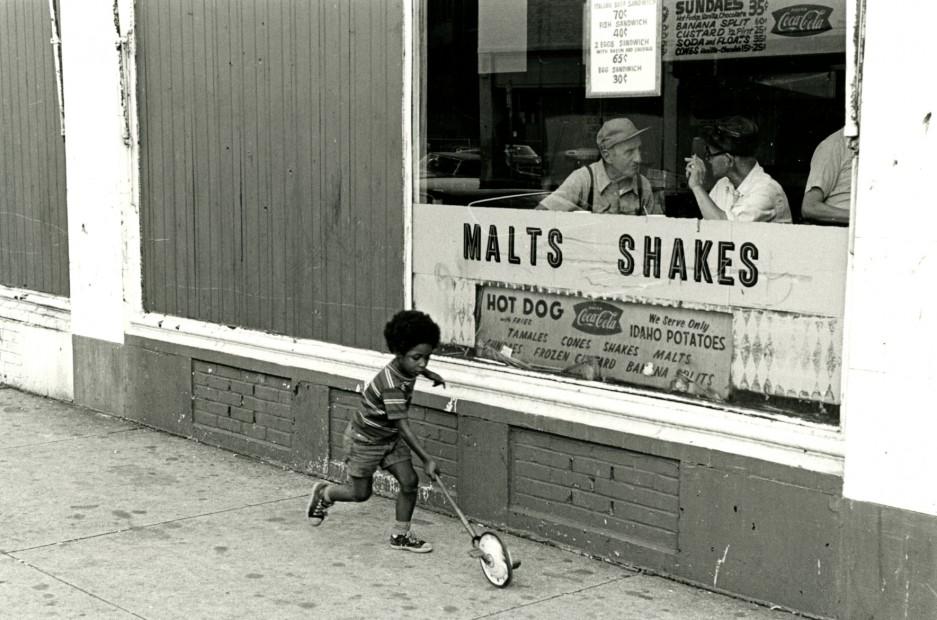 Chicago, 1971