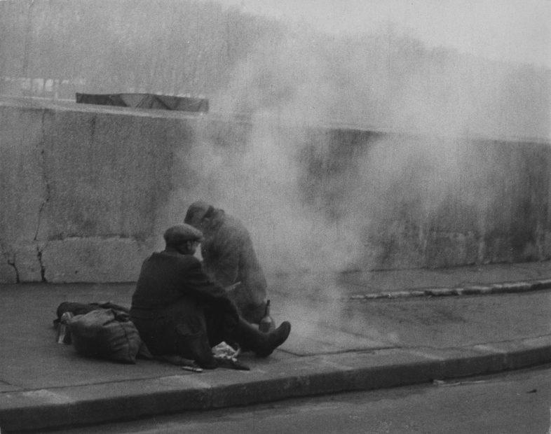 Paris, 1952