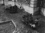 Thumbnail image: Montmartre, Paris, 1952