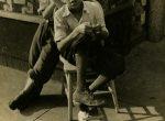 Thumbnail image: Sid Grossman <br> Harlem, 1939
