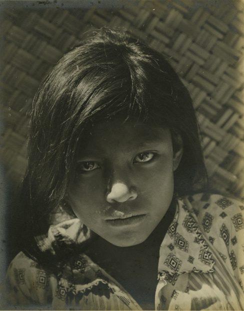 Anton Bruehl <br> Mexico, 1930s