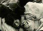 Thumbnail image: Sergio Larrain <br> Santiago, Chile, 1955