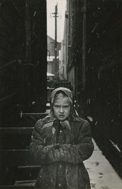 Chicago, 1951