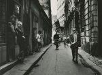 Thumbnail image: Rue Saint-Denis, Paris, 1960