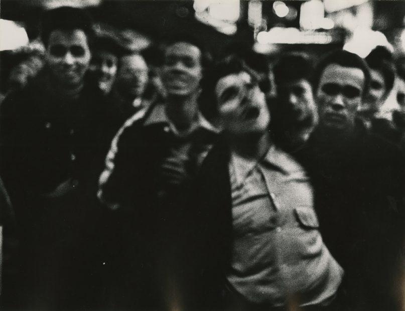 New York, 1952