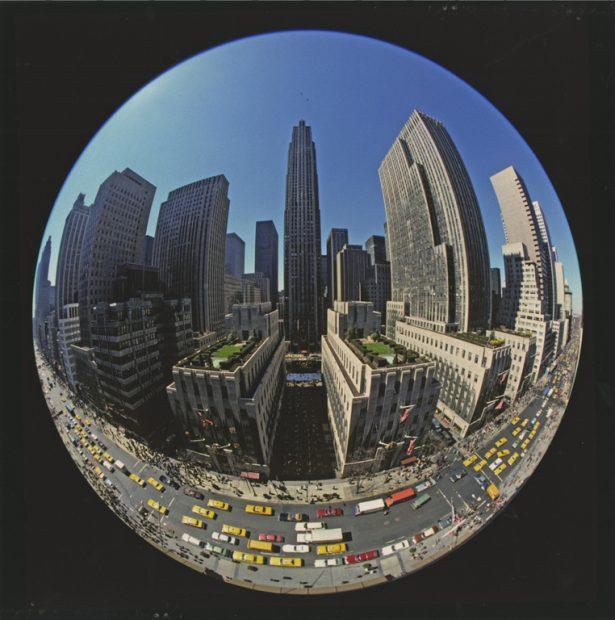 New York, 1978