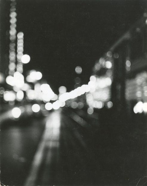 Texas, c.1956