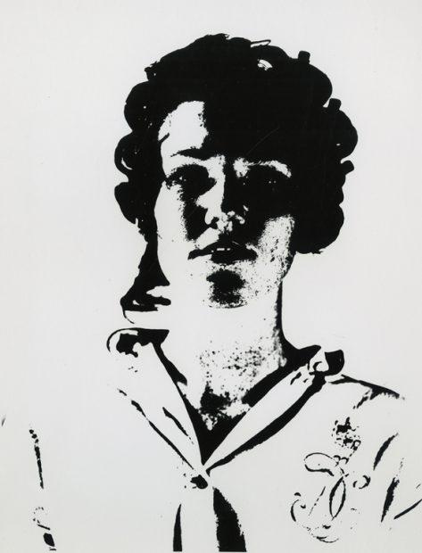 Shirley, c.1950s