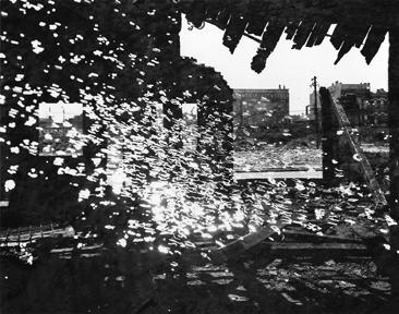 Charles Swedlund<br>Chicago, c.1955