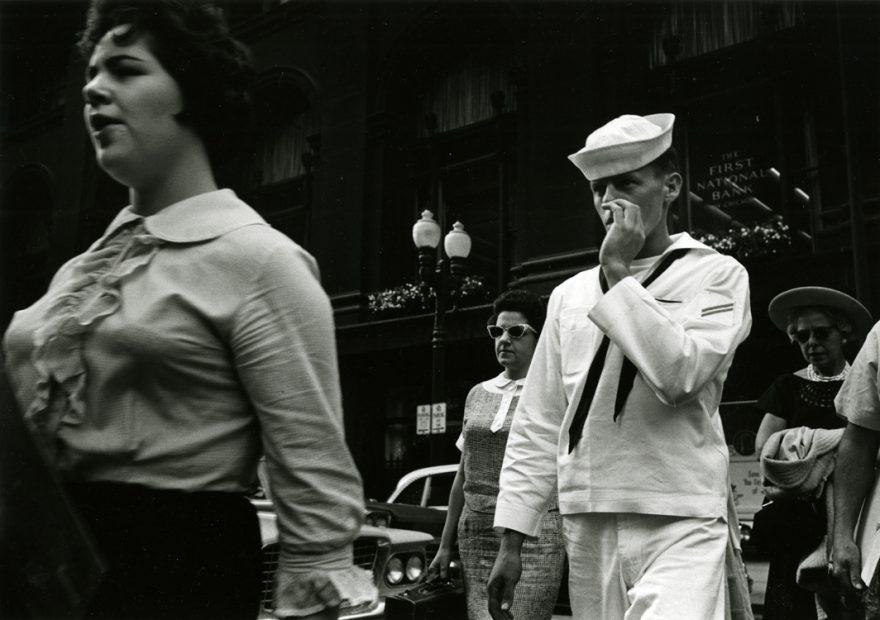 Yasuhiro Ishimoto<br> Chicago, 1959-61