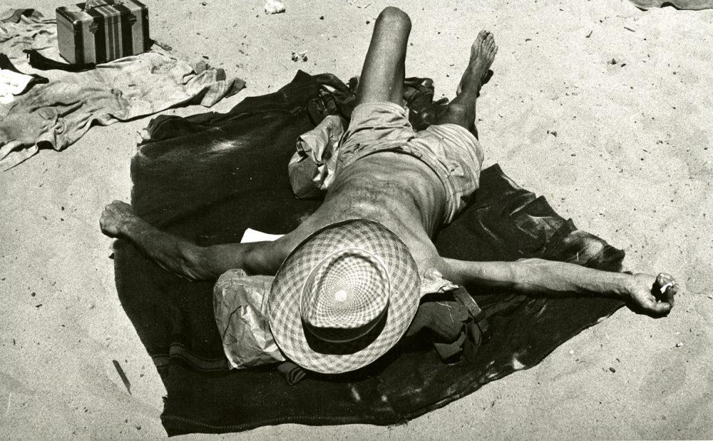 Yasuhiro Ishimoto<br>Chicago, 1952-53