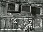 Thumbnail image: Ken Bloom<br>Salary Man in Alley, Tokyo, October 1976