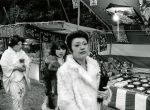 Thumbnail image: Ken Bloom<br>Hachimangu Shrine, January 1977