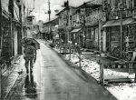 Thumbnail image: Ken Bloom<br>Zushi Market Street, December 1976